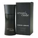 По мотивам Armani - Black Code for men/10 мл